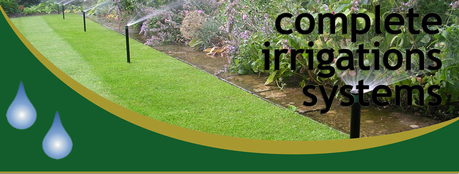 gloucester complete irrigation systems