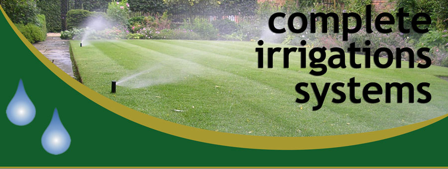complete irrigation systems gloucestershire complete irrigation